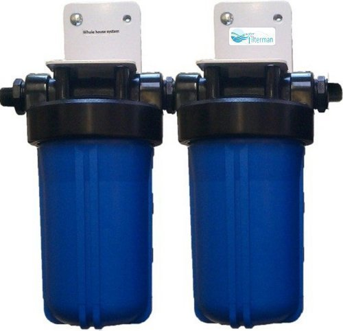 softener eco water filter man - Water Softener Price